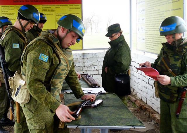 Молдавия «убедит» Украину дать России уйти из Приднестровья