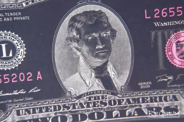 Отказаться от доллара — Затулин рассказал, как отвечать на санкции