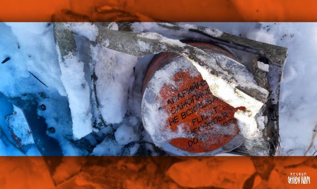 «Тут лежат фрагменты самолёта, фрагменты тел»: неделя в Оренбурге