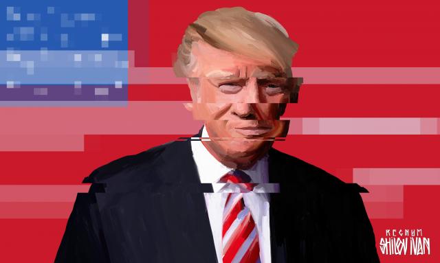 Новые приключения Трампа, или Кто в США пытается развязать ядерную войну