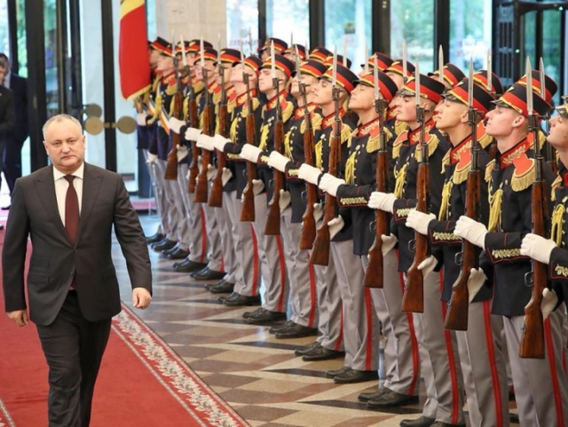 На кого хотят повесить тихое предательство Приднестровья