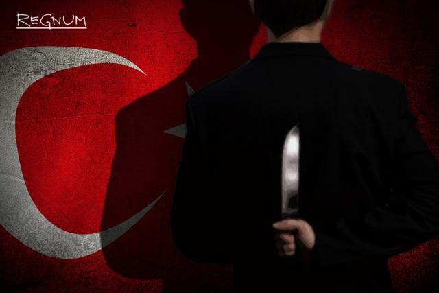 Foreign Policy: Турция предпочитает молчать о своем «темном» прошлом