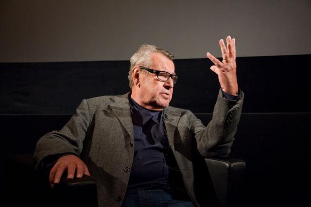 В США скончался известный кинорежиссер Милош Форман