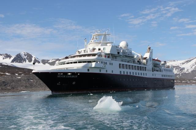 Экологическая паранойя: судоходство в Арктике под угрозой запрета