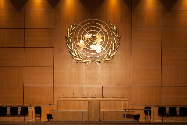 СБ ООН отклонил резолюцию России по Сирии