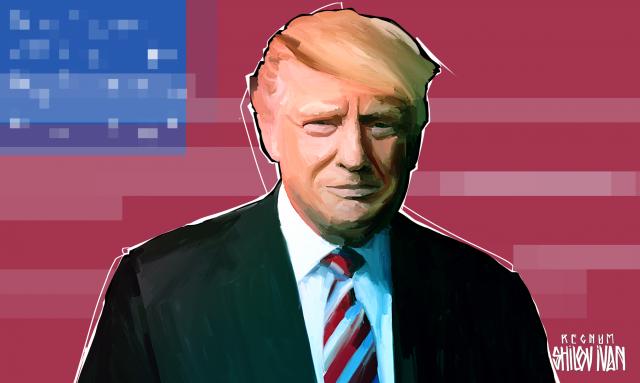 «Советники обманули!»: Трамп о высылке 60 дипломатов РФ из США