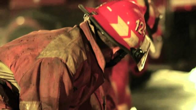 В Якутии началась голодовка пожарных: «Нам недоплачивают!»
