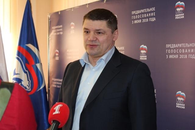 «Русский танк» идет на выборы в Ярославскую областную думу