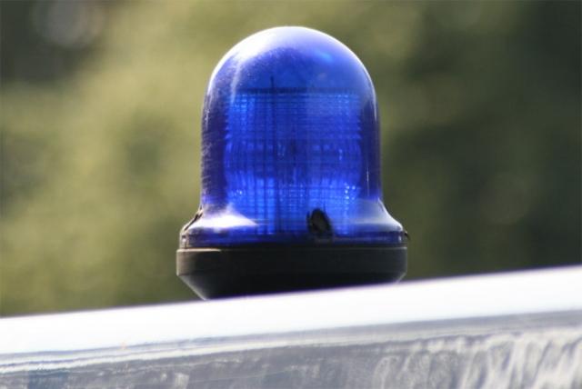 В Ярославской области пьяный полицейский стал виновником аварии