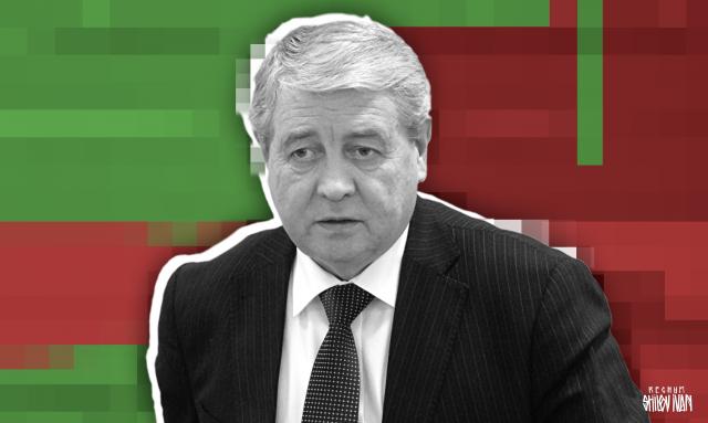 Белорусская независимость против нефти и газа России