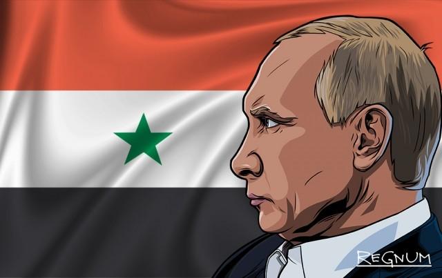 Иран в Сирии — союзник России или сложный попутчик?