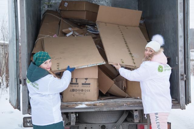 На предприятиях СГК в Кузбассе – новый этап экологической акции