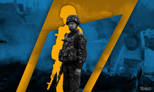 Верховная рада: власти Украины не намерены прекращать гражданскую войну
