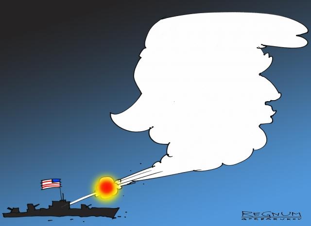Лимонов о Сирии, одинокой России и подначках Запада