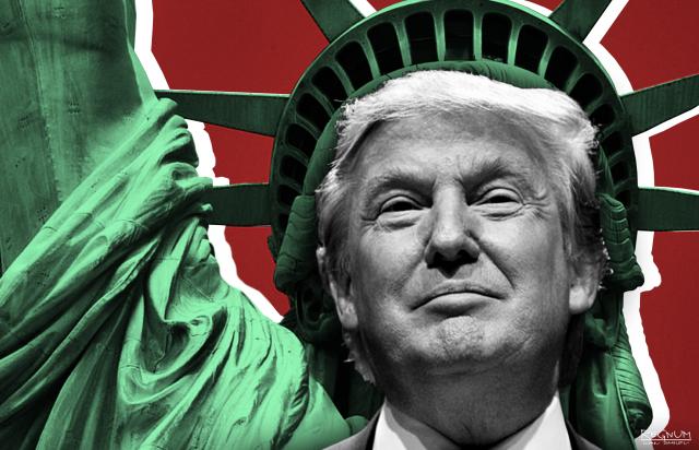 Foreign Policy: Трамп из Сирии может уйти только с помощью России