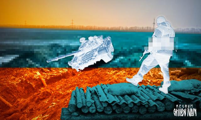 В ЛНР обстреляна техника, которую готовят к параду Победы