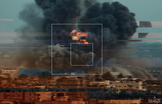 Сирийский дипломат: США намерены расчленить Сирию на пять государств