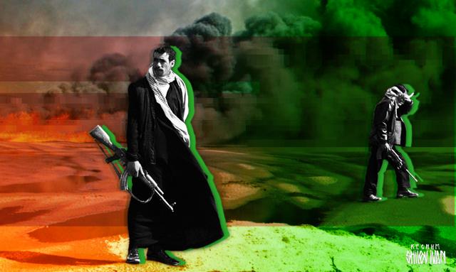 Турок бьют в Северном Ираке, а иракские шииты угрожают США