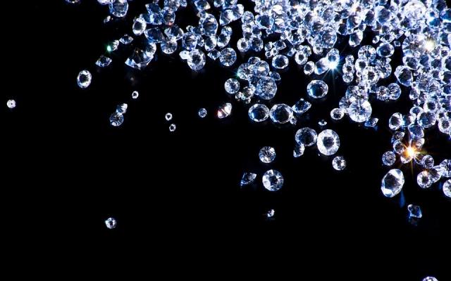 Ученые раскрыли происхождение «космических бриллиантов»