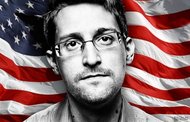 Сноуден назвал действия Роскомнадзора «моральным и техническим невежеством»