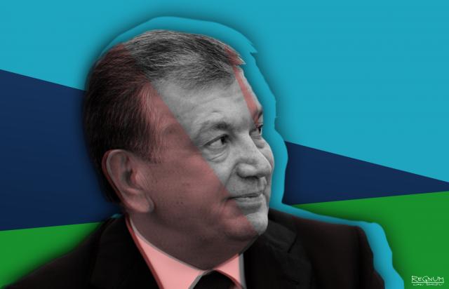 Президент Узбекистана объявил войну очковтирательству и показухе