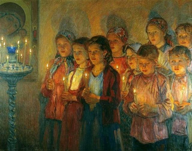 Большой церковный переворот на Украине: комментарии и ключевые заявления