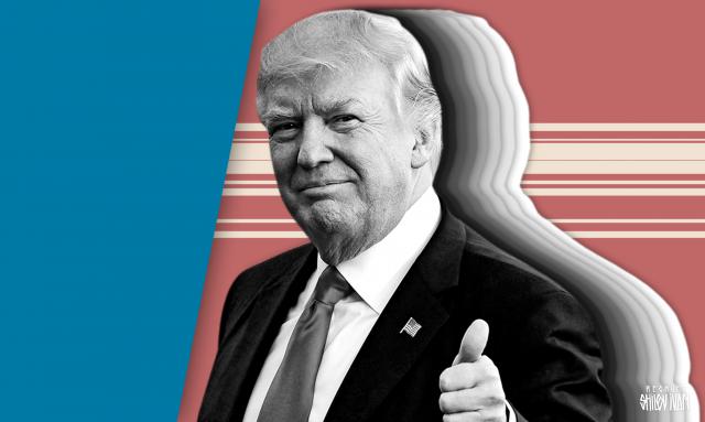 Пятьдесят оттенков Трампа: ярость в США и за рубежом – Asia Times
