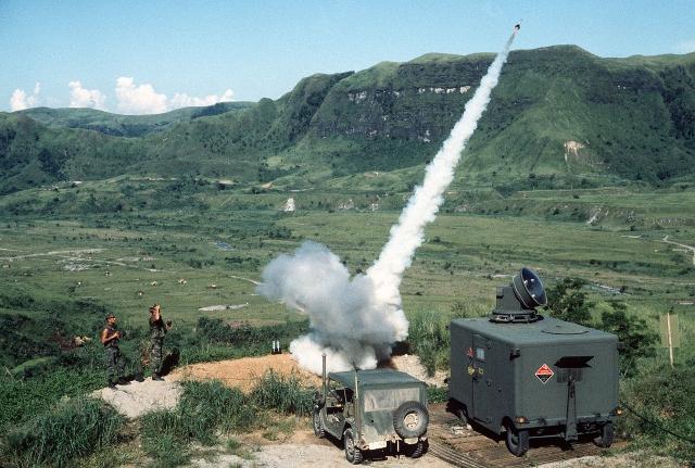 Атака на Эш-Шайрат и Думейр: сбиты израильские ракеты