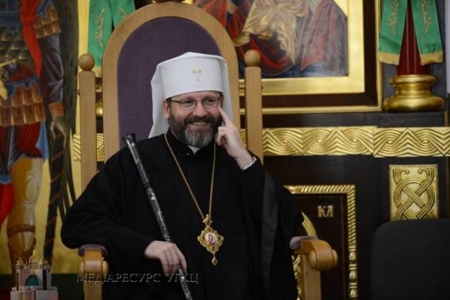 Зачем униаты поддержали создание единой православной Церкви на Украине
