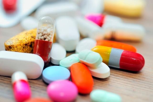 На Форуме регионов представили новый класс релиз-активных лекарств