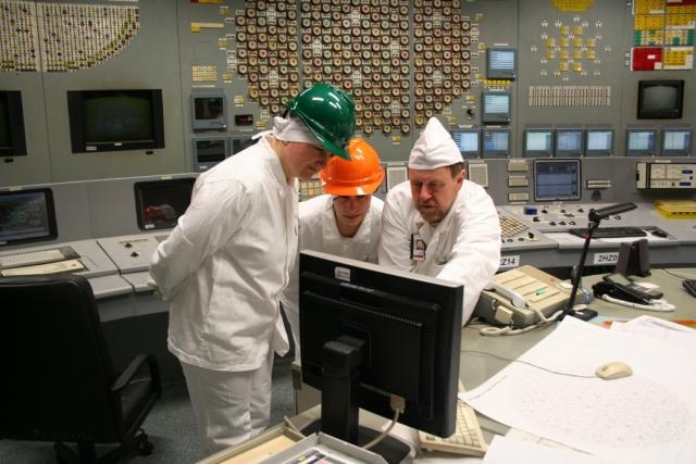 Литва оправдалась перед Белоруссией за инцидент на Игналинской АЭС