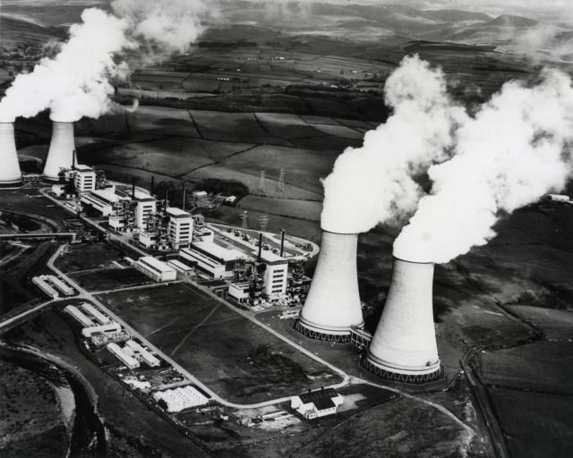 Атомная Англия: к чему привело развитие по законам рынка