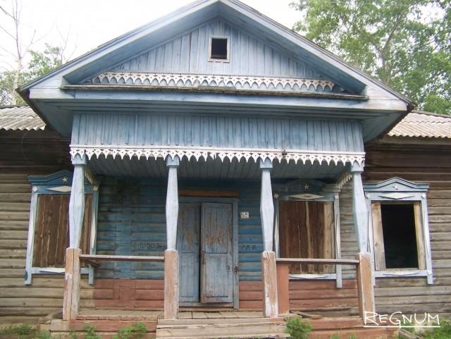 В Иркутской области «умерли» более 70 деревень