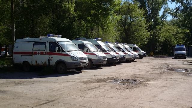 Медицина Белгородской области: «полная разруха» или первые среди первых?