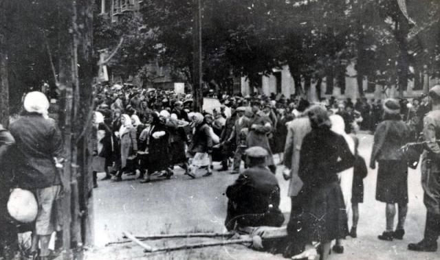Киевлян отправляют на работу в Германию