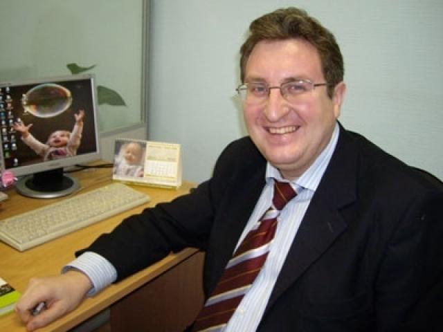 Павел Миков