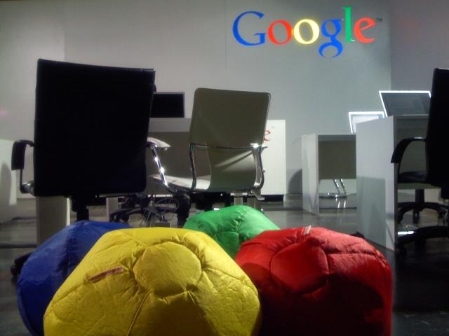 Google постепенно захватывает ПВТ Белоруссии?