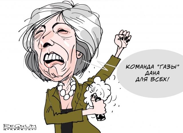 Посольство РФ – о деле Скрипаля: Жаль, что все страны G7 поверили в ложь