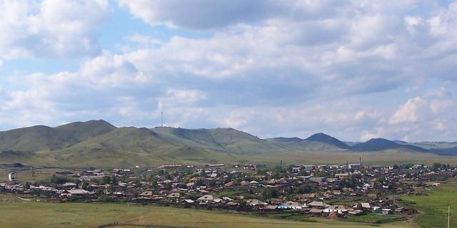 Село Бородино (Республика Хакасия)