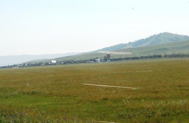 Ст. Казановская (Республика Хакасия)