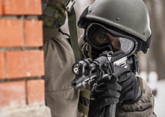 ФСБ предотвратила серию терактов в Ставропольском крае
