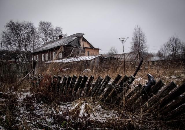 «Оснований для восстановления нет»: в Красноярском крае умирают деревни