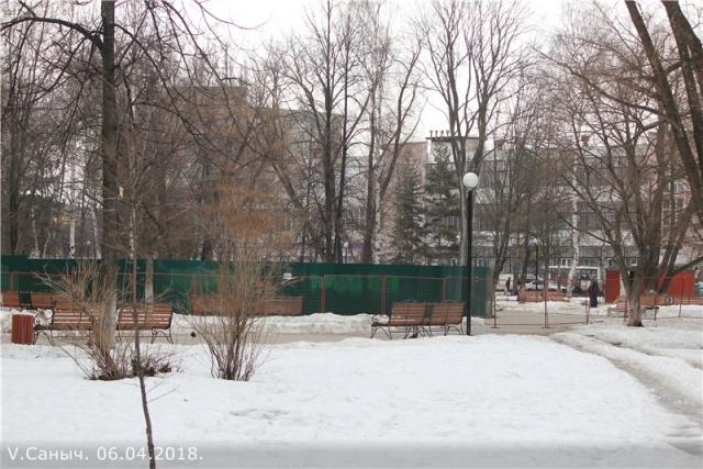 Скандальный фонтан в Ярославле облицуют гранитом