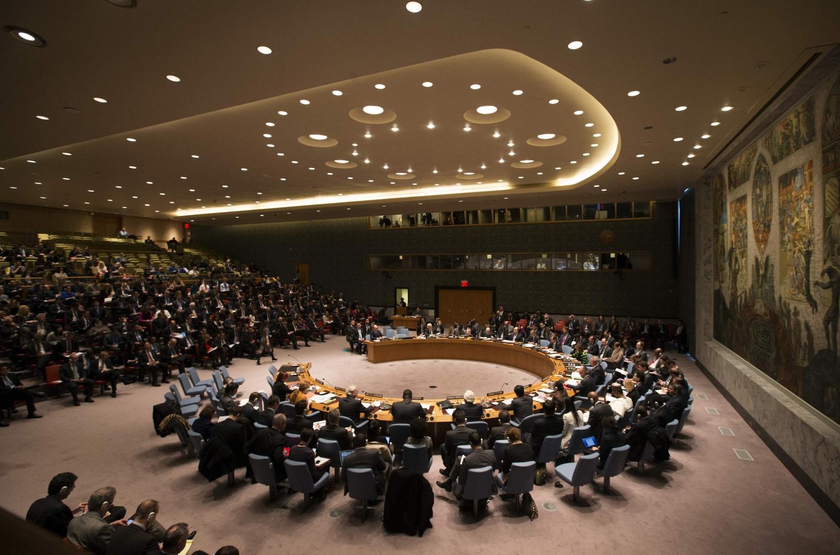 Затрудняют борьбу с инфекцией: несколько стран обратились к ООН с просьбой приостановить санкции