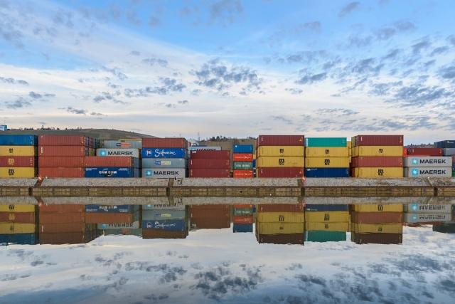 Арктические контейненровозы