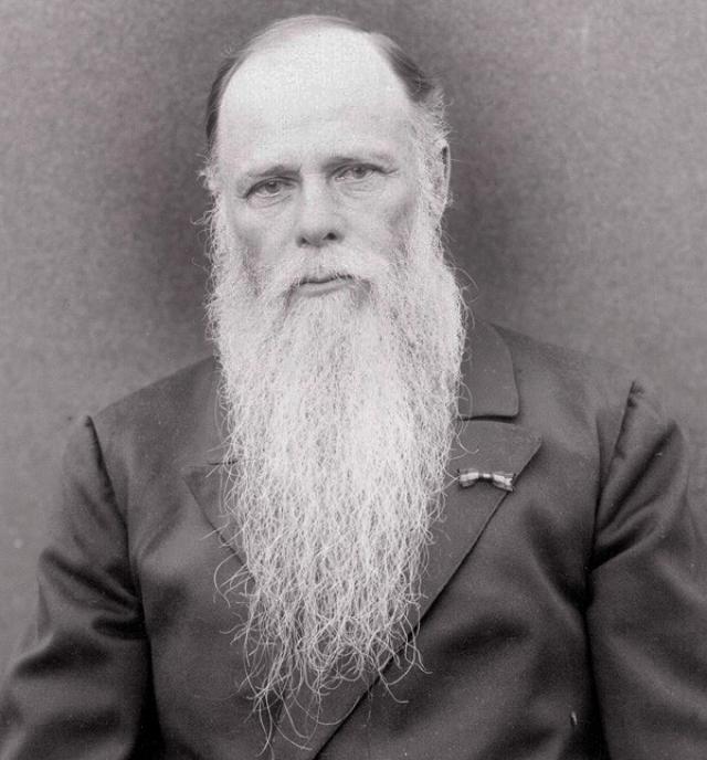 Геннадий Васильевич Юдин
