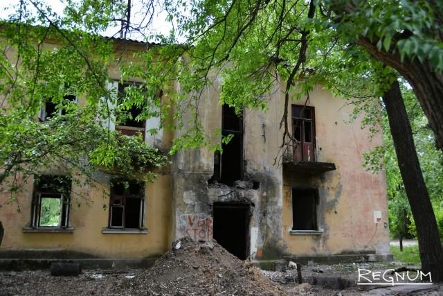 Воронеж уже имеет опыт реновации жилья