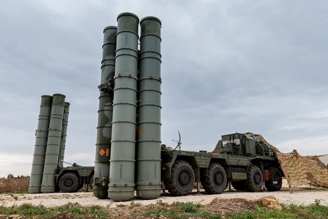 Ложь для Турции? Пентагон занижает эффективность российских ПВО