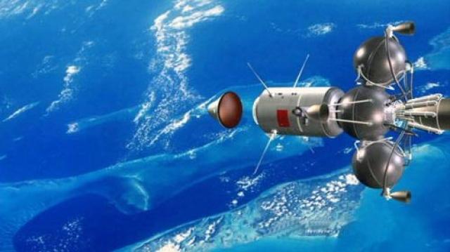 В Китае раскрыли подробности будущего запуска лунного зонда «Чанъэ-5»
