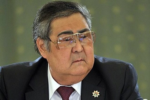 Тулеев отказался от знакомства с Цивилёвым и заявил о влиянии «сверху»